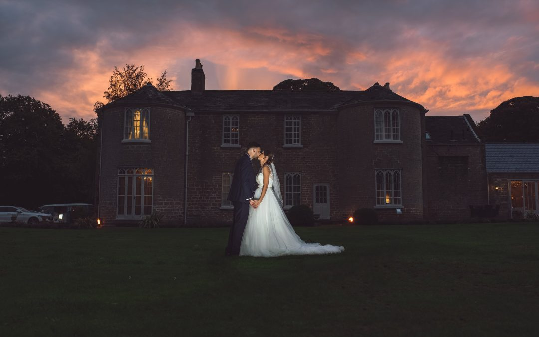 Cockliffe Country House – Jack and Gemma