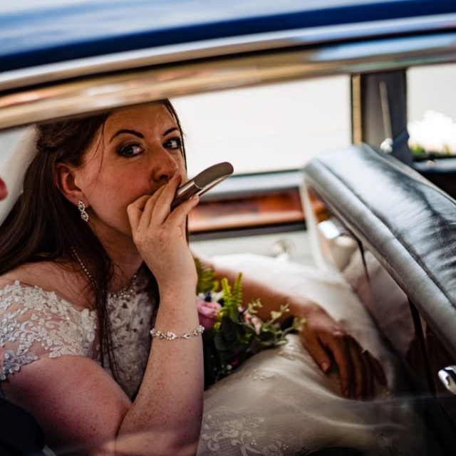 Bride, Candid, Derbyshire, derbyshire wedding photographer, documentary, Gratton grange farm weddings, wedding day, wedding photographer near me
