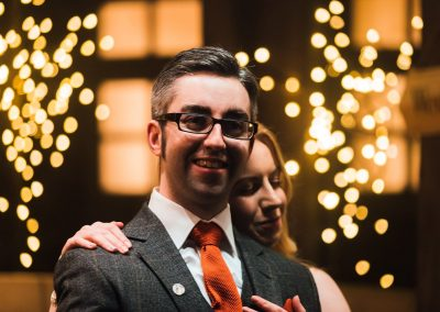 Married at the Peak Edge Hotel in Chesterfield