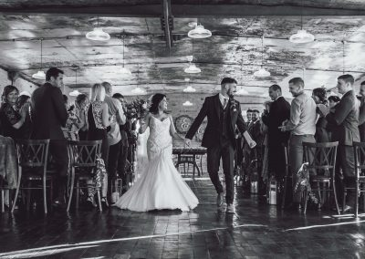 Just Married at the West Mill, derby
