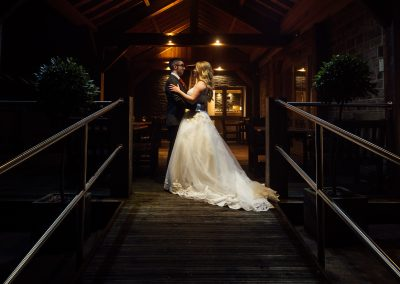 Candid Wedding Pictures in Chesterfield