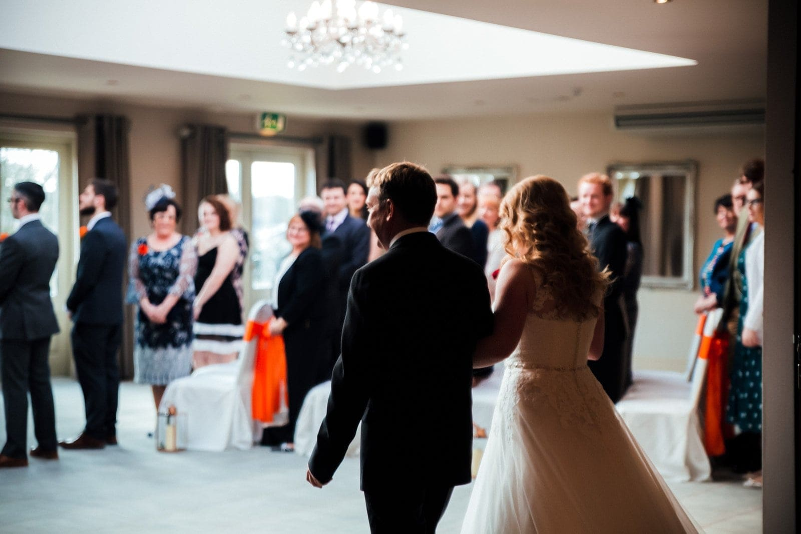Wedding Day at the Peak Edge Hotel, Chesterfield