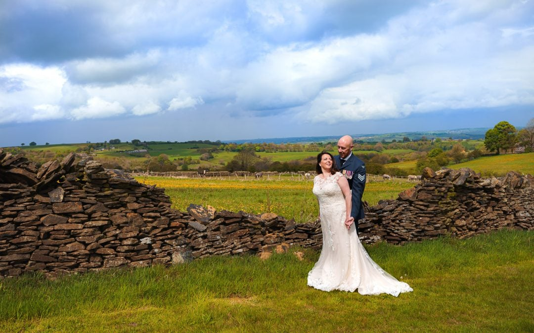 Weddings at Fox and Goose Pudding Pie Hill