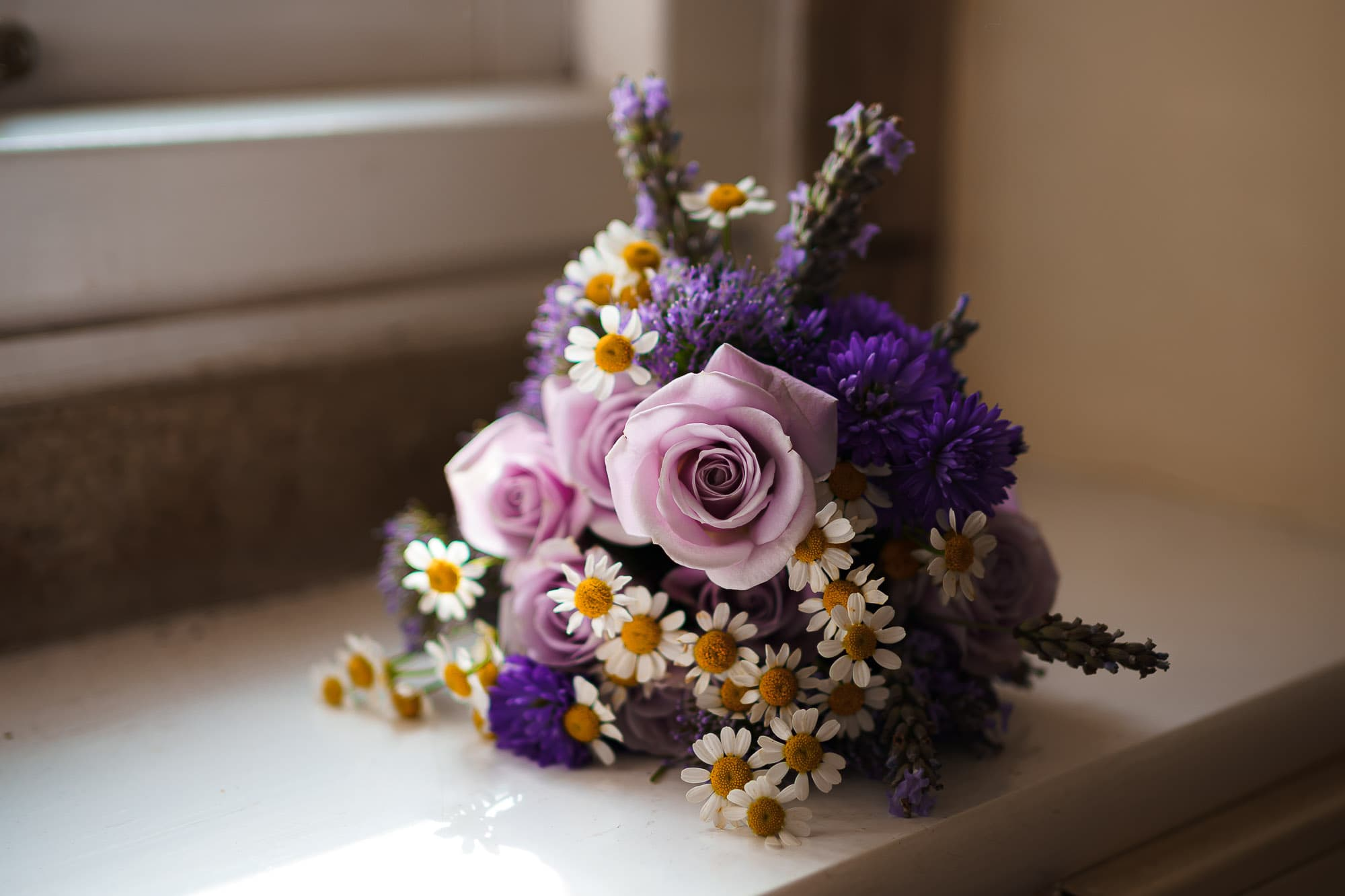 Flowers from greenbloom designs